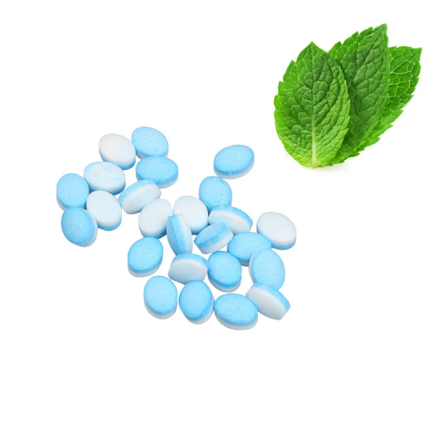 China Manufacturer stevia extract Sweeteners mint