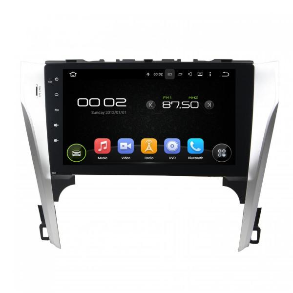 Car Audio Electronics System For Toyota CAMRY