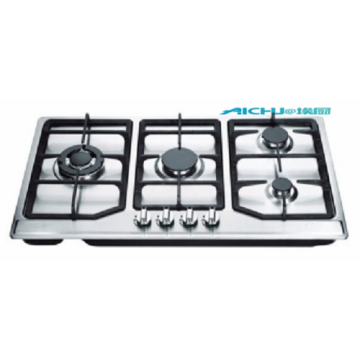 Built-in 4 Burners Gas Hob