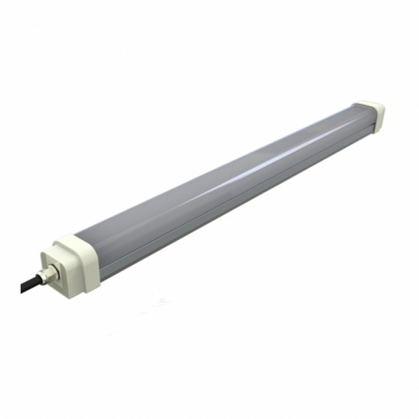 3 years Warranty Mini 15w 2ft LED Tube Tri-proof Light Fixture
