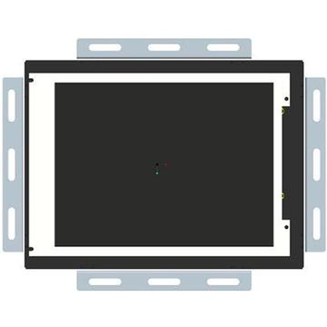 8.4 inch Industrial LCD Open Frame Monitor TY-0842