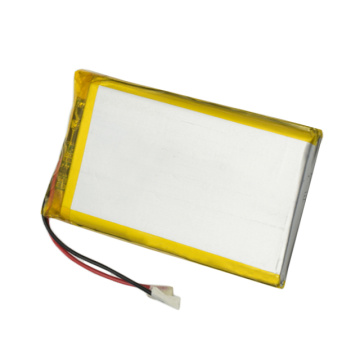 High quality rechargeable small lithium polymer105080 3.7v