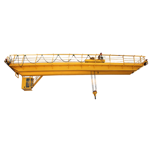 Steel Industrial Use 10Ton Workshop Overhead Crane