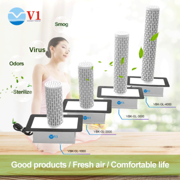 Air Sterilizer for Home