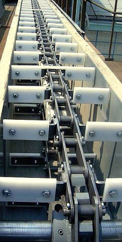 Grain Chain Conveyor