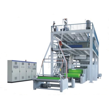 2400S pp spunbond nonwoven making machine