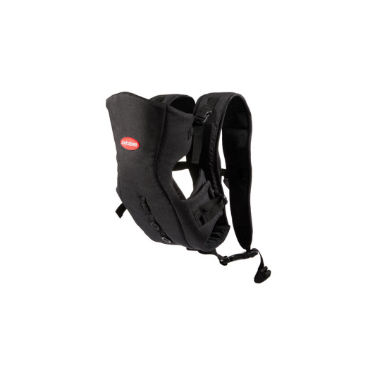 Comfortable Solid Color Baby Carrier
