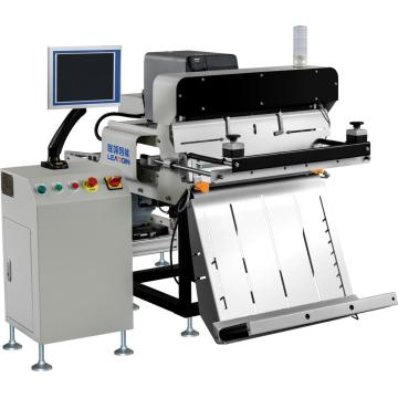 Automatic Printing And Packing Machine
