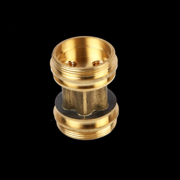 Forging Brass Faucet valve Base