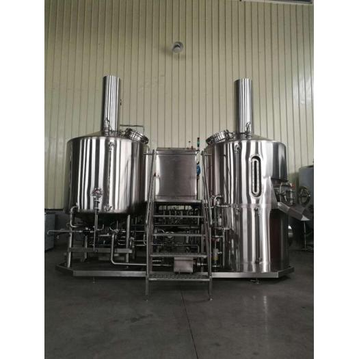 Starting Your Own Craft Beer Microbrewery