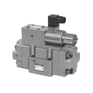 Yuken Series ERBG Electro-Hydraulic Reducing Valve