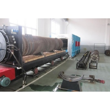 High-Precision Vacuum Annealing Furnace