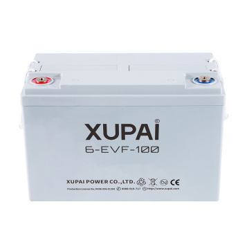 12v 100ah Electric Vehicle battery