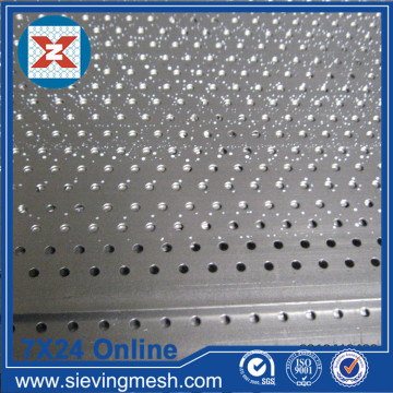 Perforated Galvanized Iron Sheet Metal