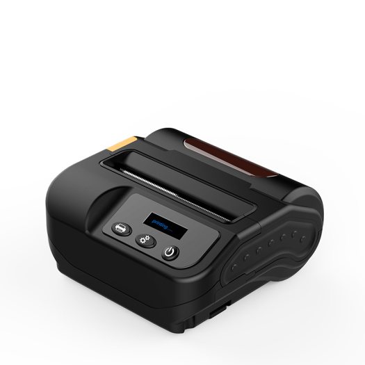 80MM Bluetooth Portable Thermal Shipping Label Printer