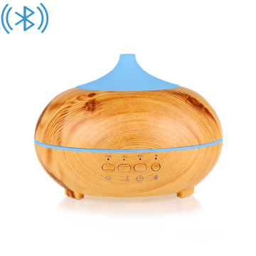 Electric Fragrance Aroma Essential Oil Bluetooth Diffuser