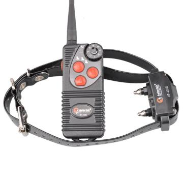 Aetertek AT-216D Electronic Training Anti Bark Collar