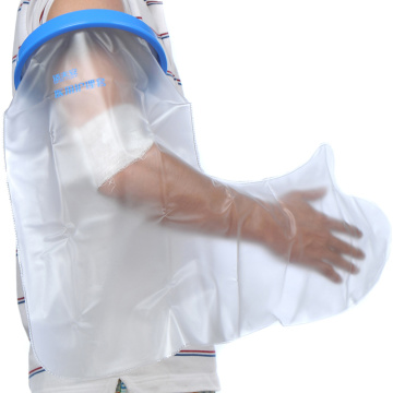 Child Waterproof Cast Protector for Broken Long Arm