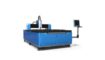 CNC Fiber Laser Tube Cutting Machine