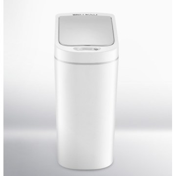 Ninestars Waterproof PP Material 7L Trash Can
