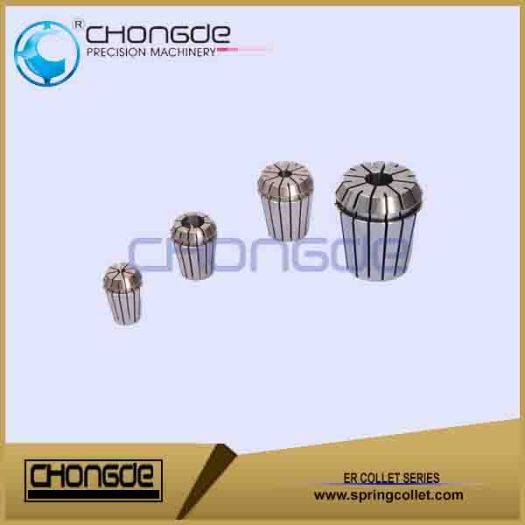 Precision 0.008mm ER Collet with DIN6499