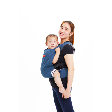 Soft Shoulder Strap Baby Wrap Carrier