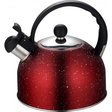 2.5L best tea kettle for electric stove