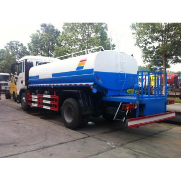 Brand New HOWO 4X2 10000litres Water Spraying Truck
