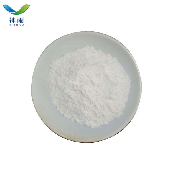 Best Sale Trisodium hexafluoroaluminate CAS 13775-53-6