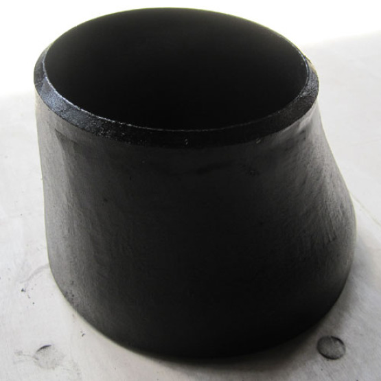 DIN 2616 Steel Eccentric Reducer Pipe Fittings