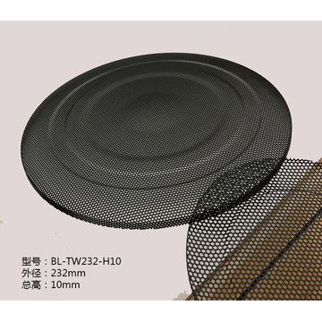 Car speaker mesh/Speaker dust cover