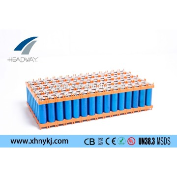 high discharge rate car lithium battery 12v 300ah