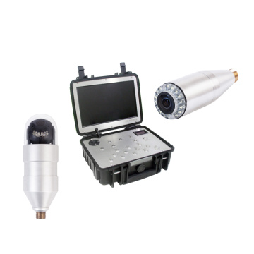 Drain Pipeline Inspection Camera System