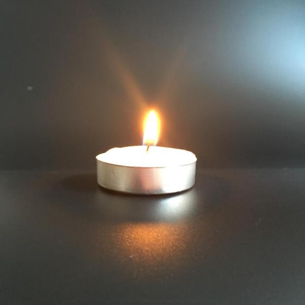 BEST QUALITY WAX TEALIGHT CANDLE