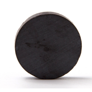 Factory Supply Craft Y30 Ferrite Magnet Round 20x3mm