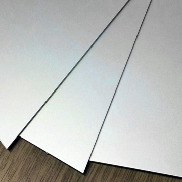 H18 Aluminum high strength thin sheet