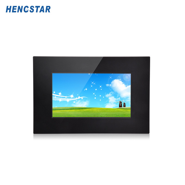 Embedded / Panel Mount Touch Screen LCD Monitor