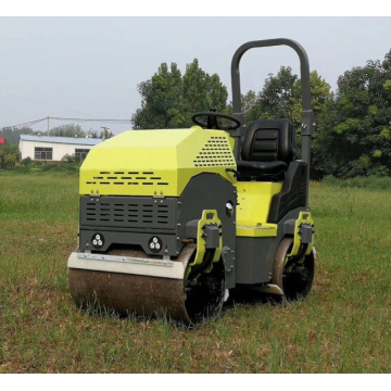 Ride on  roller compactor mini Road Roller