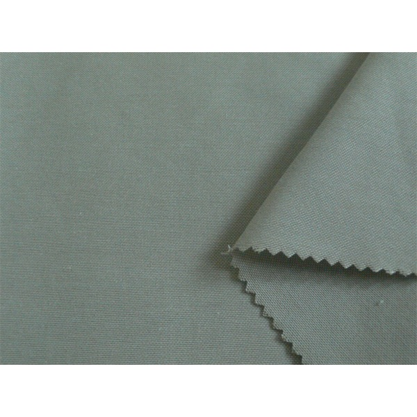 Yarn Dyed Liquid Ammonia Finished Office Shirt Fabric