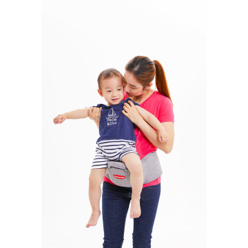Easy Removable Hipseat Baby Carrier