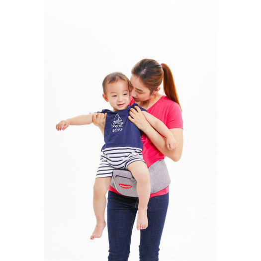 Child Front And Backpack Carriers