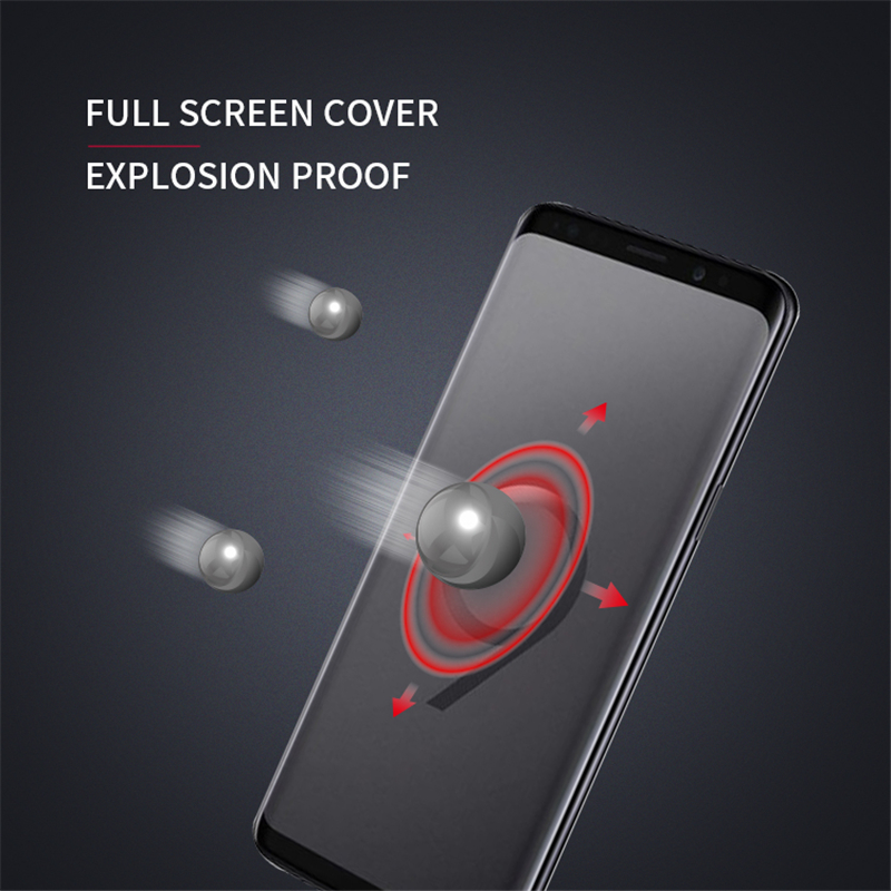 Samsung Explosion Proof