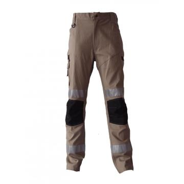 Safety protection cargo pants