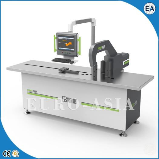 3D Intelligent Hybrid Busbar Bending Machine