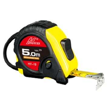 3.5m 5m 8m steel tape measure ABS case