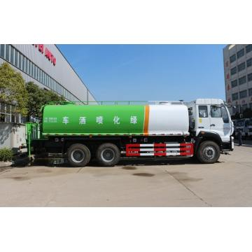 Brand New Sinotruck 20000litres Water Transport Truck