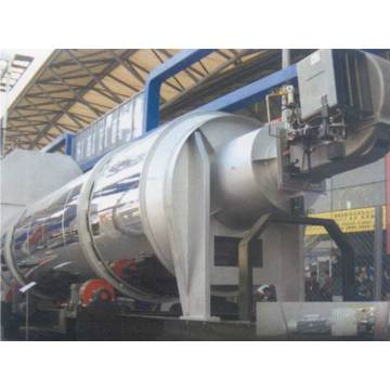 HYG Series Roating BARREL Dryer