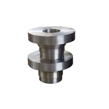 Edging In Forging Piston Cylinder Piston Ring