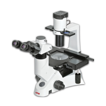 UIB-100 Inverted Biological Microscope