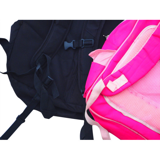 Second Hand The backpacks For Sale
